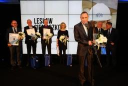 Lesław Siemaszko  /fot.: ABES /