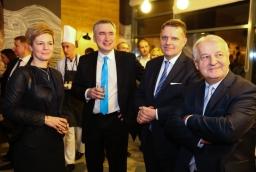Perły Biznesu 2017  /fot.: ABES /
