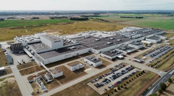 Bridgestone rozbudowuje zakład w Stargardzie