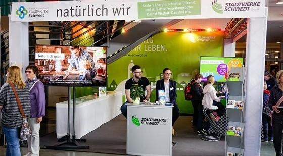 Tegoroczne targi INKONTAKT w Schwedt odwołane z powodu koronawirusa.