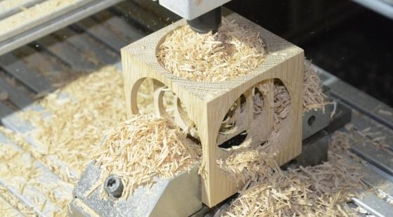 Zajmujesz się obróbką drewna CNC lub obróbką metalu? Te zlecenia są dla ciebie