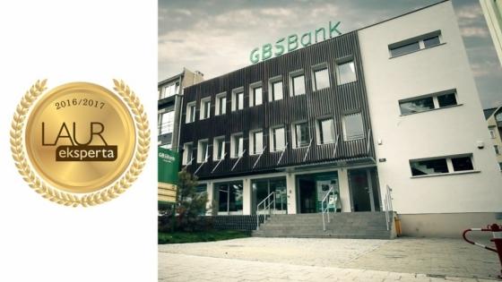 GBS Bank, Oddział I w Szczecinie /fot.: archiwum /
