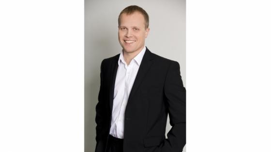 Krzysztof Lewczuk, konsultant IT i Scrum Master w firmie Consileon Polska /fot.: Mat.  Consileon Polska /