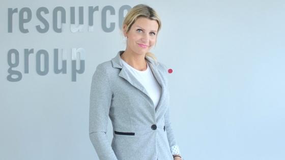 Magdalena Dziechciowska, project manager LSJ HR Group /fot.: mat. LSJ HR Group /