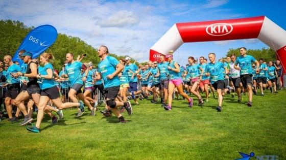 NCDC Business Race w tym roku odbywa się w zmienionej formule. Na zdjęciu - zawody sprzed roku. Jeszcze w trybie standardowym. /fot.: mat. organizatorów /