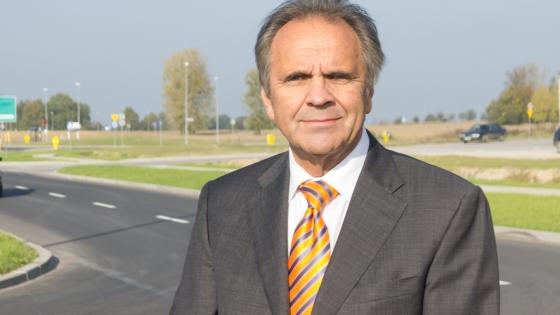 Björn Reidhav, dyrektor generalny Radiometer Sp. z o.o. /fot.: mab /