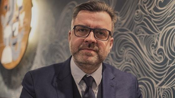 Sebastian Goschorski, ekspert w dziedzinie finansów, certyfikowany księgowy oraz Parter w RSM Poland odpowiedzialny za rozwój biznesu, zwłaszcza w relacjach polsko-chińskich. /fot.: goschorski.pl /