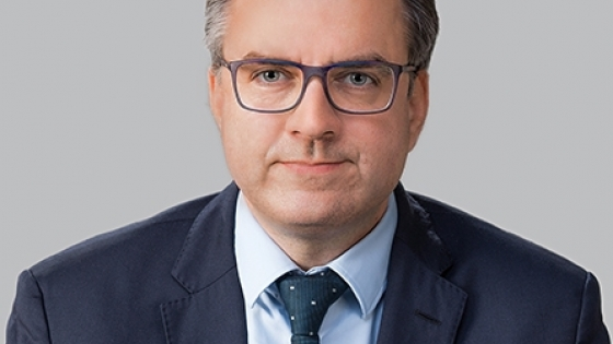 Sebastian Goschorski, Accounting & Payroll Partner RSM Poland /fot.: mat. RSM Poland /
